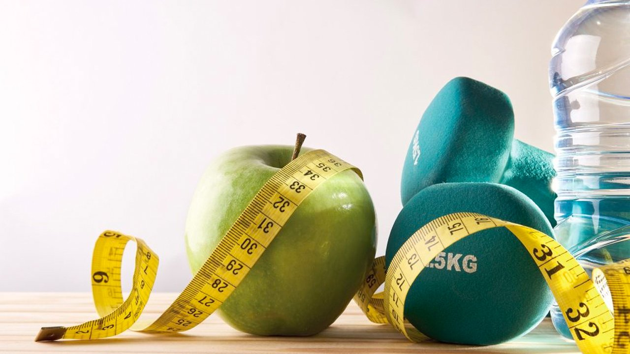 Maintaining a Healthy Weight and Body Composition