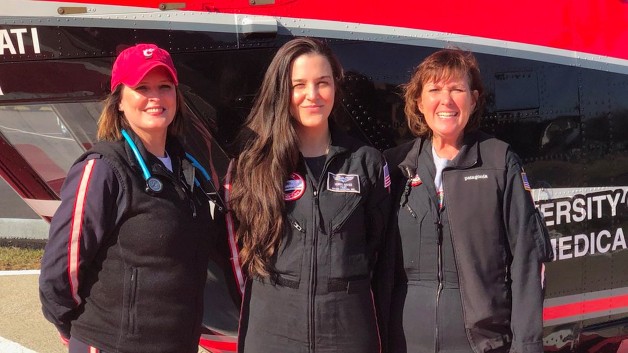 Women of Mobile Air Care