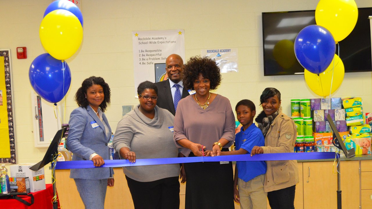 UC Health, Brown MAE Foundation Partner with Rockdale Academy
