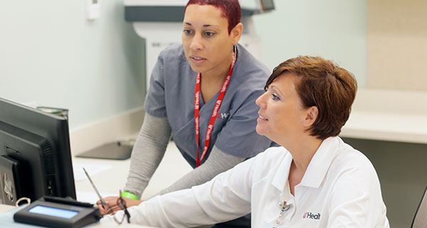We care about what's most effective and convenient for our patients. <br>That's why we aim to provide all your healthcare needs under one roof in a collaborative, coordinated way.