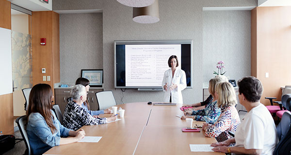 We provide monthly educational seminars that are free and open to the public. <br>We have the right technology to present information in an easy-to-digest learning environment.