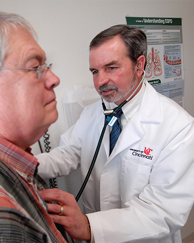 Pulmonary Medicine | UC Health