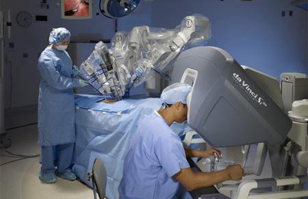 Robotic Surgery Program Uc Health