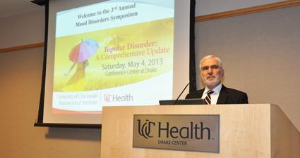 Henry Nasrallah, MD