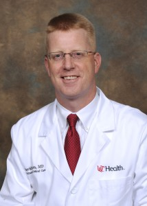 David Norton, MD