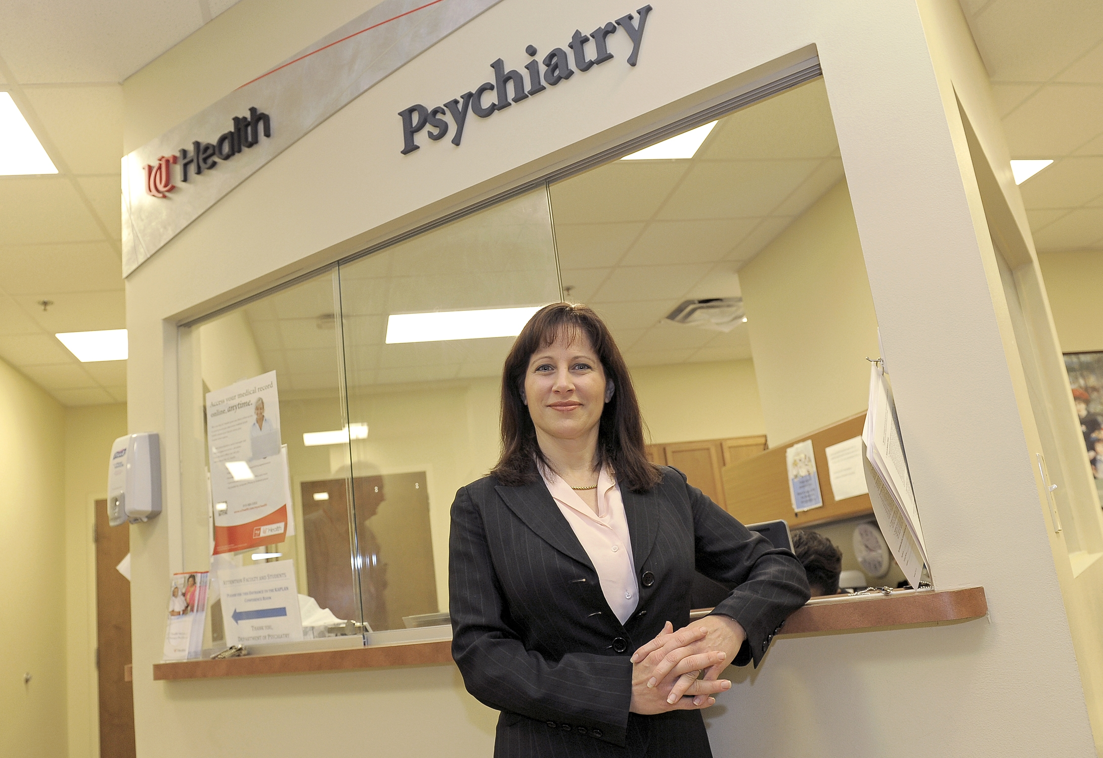 Uc Health Stress Center Opens For Patients With Ptsd Uc Health