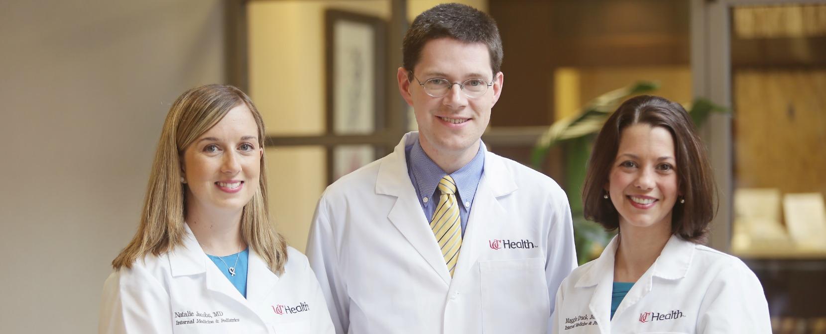 UC Health Internal Medicine | UC Health
