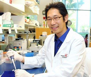 Uc Brain Tumor Molecular Therapeutics Program Comcast