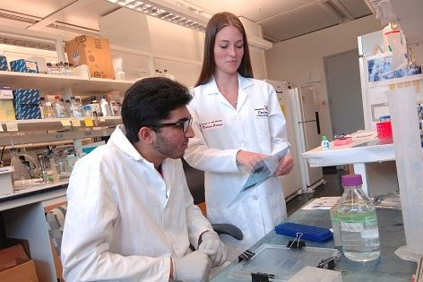 UC Breast Cancer Researchers