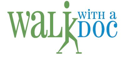 Image result for walk with a doc