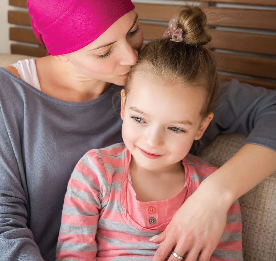 Taking Aim At Breast Cancer Uc Health