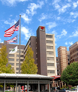 University of Cincinnati Medical Center