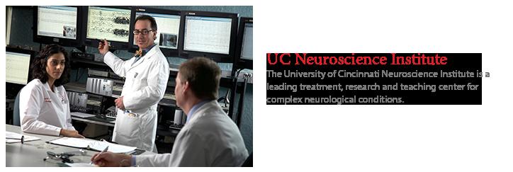 University of Cincinnati Medical Center | UC Health | A