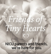 Friends of Tiny Hearts