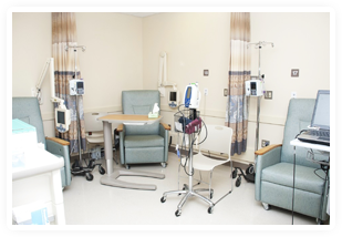 Rooms That Rock 4 Chemo At The Barrett Center Uc Health