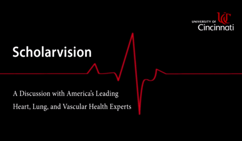 Introducing Scholarvision: Physician to Physician Discussions on the Latest Innovations in Cardiovascular Medicine