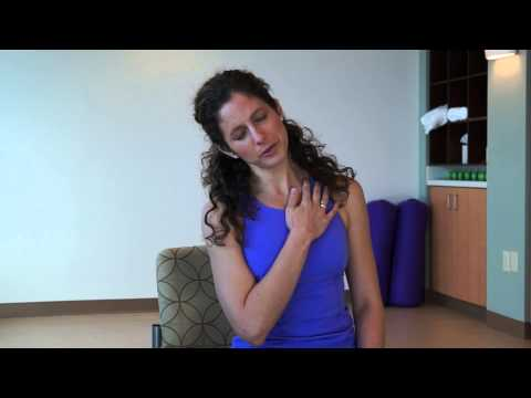 Yoga - 5 Minute Breathing Exercise