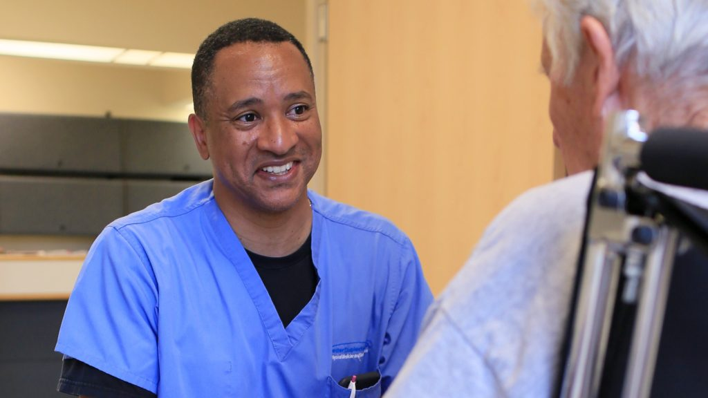 Treatment & Services | UC Neuromuscular Center